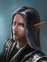 Arlen by Azzedar-san