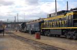 'VIRGINIAN' Train by pairofbrowneyes