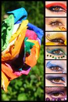Rainbow by OrderOfShadows