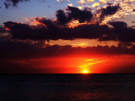 Sarasota Sunset by MystiqueDeep