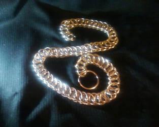 Collana Half Persian by Tharival