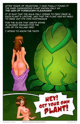 The Plant PG1 by Necrovert
