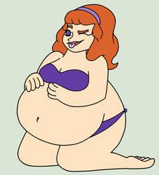 Daphne by tubbybuddy