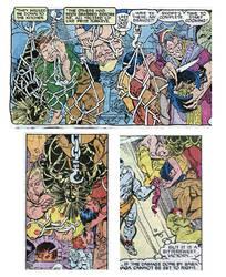 New Mutants get stuffed by mcmanus7