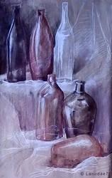 Dn Bottles by Laniidae7