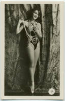 Flapper dancer III by MementoMori-stock
