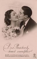 Vintage flapper couple III by MementoMori-stock