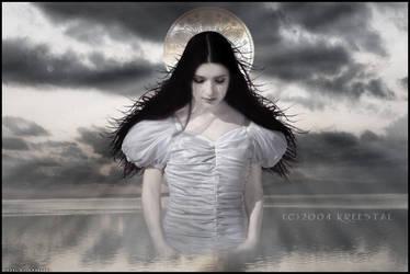 Angel by kReEsTaL
