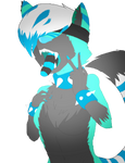 Official Name ( Kano Tracey ) by Crystalthehedgehog9