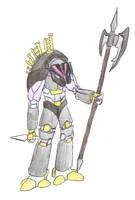 Corpus Rahkshi: Alpha by Color17