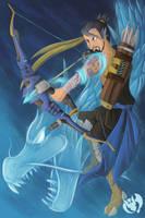 Ryu Ga Waga Teki WO KURAU! by Kenisu-of-Dragons