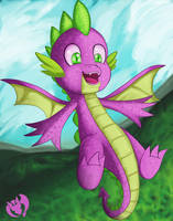 I have Wiiiings! by Kenisu-of-Dragons