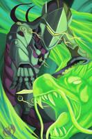 Ryuji No Ken Wo Kurae! by Kenisu-of-Dragons