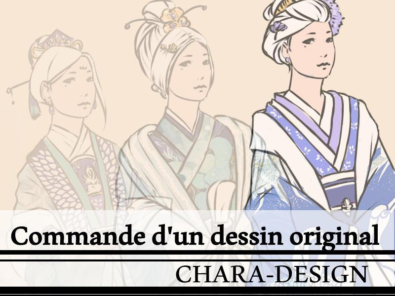Commandechara by uriko33