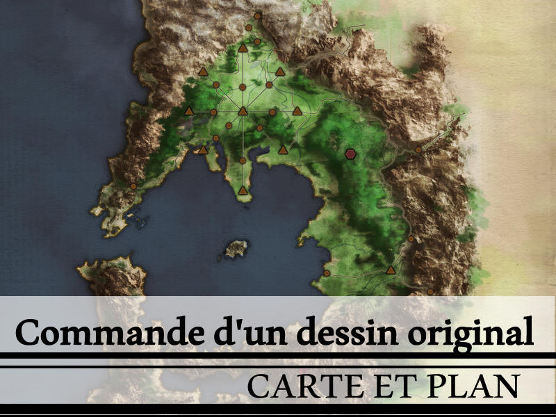 Commandecarte by uriko33