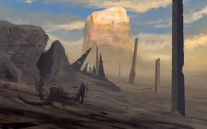 Prophet's path by XGhastX