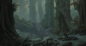 Jungle hunt by XGhastX