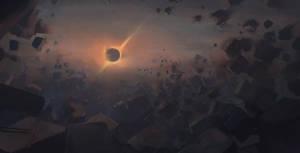 Fall of civilization by XGhastX
