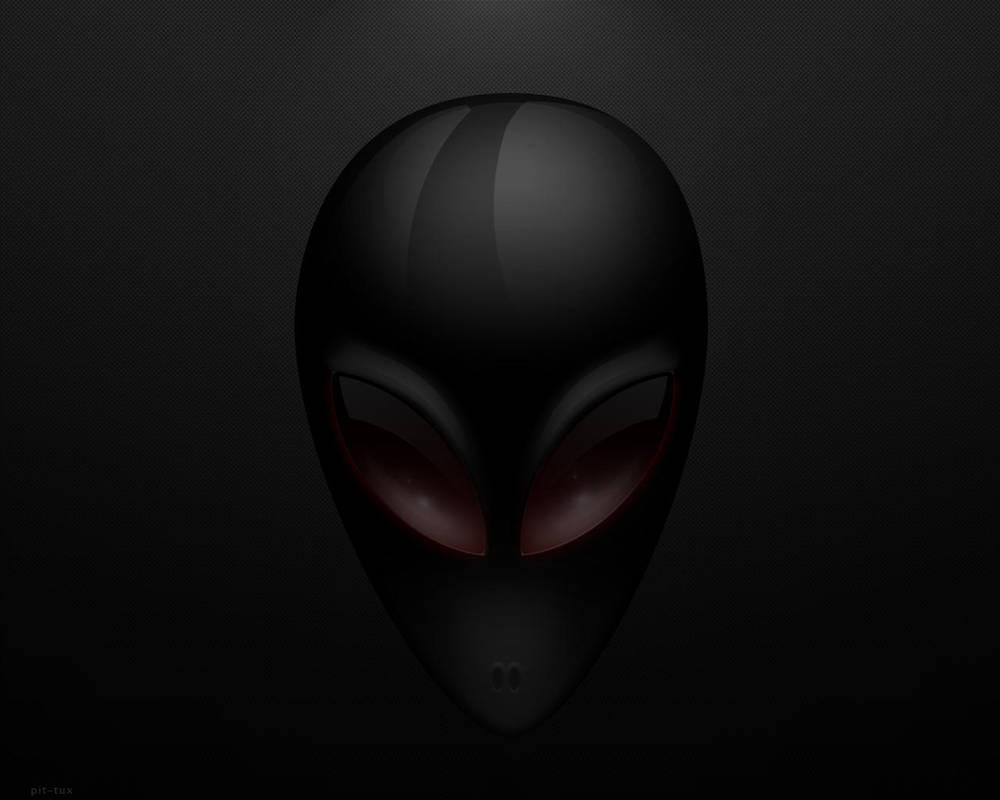 Alien Revolution by pit-tux