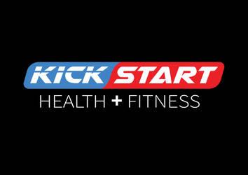 Kick-Start Logo by vshjaar