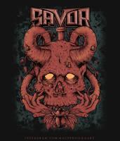 For Savor Band by KGArtDesign