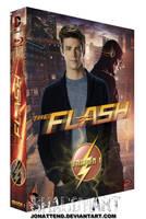 The Flash - Saison 1 BluRay by Jonattend