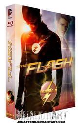 The Flash - Saison 2 Bluray by Jonattend