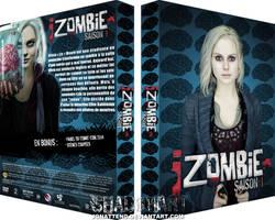 iZombie - DVD Saison 1 by Jonattend