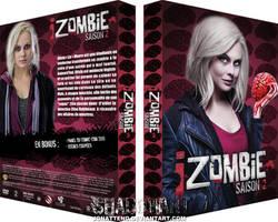 iZombie - DVD Saison 2 by Jonattend