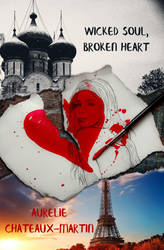 Couverture Wicked Soul Broken Heart (Commission) by Jonattend