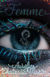 Couverture - Femme (Commission) by Jonattend