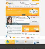 XLimit.pl - website NEW by Nexert
