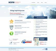 WSPIN by Nexert
