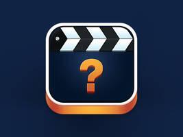 iOS game icon by Nexert