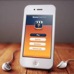 iOS Game by Nexert