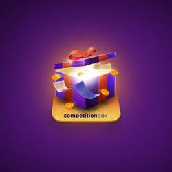 Competition Box by Nexert