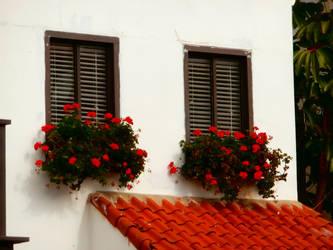 #2 window sil by meadowscreations