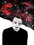 Lost In Space - 2 by justcallmemike