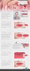 Vector tutorial - Part two by So-ghislaine