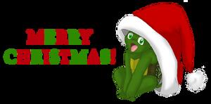 Christmas Cutie by nichan