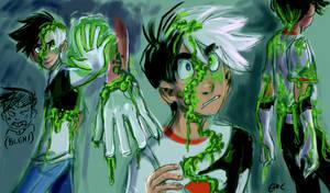 Transformation by ghostfiish