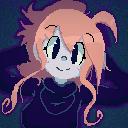 Pixel Graphics Icon 1 by QuartzStash