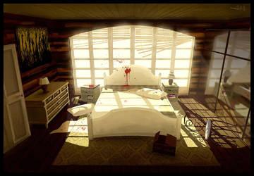Bedroom by etwoo