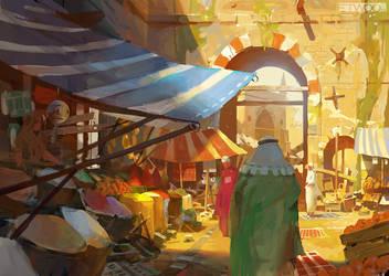 Market by etwoo