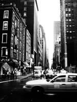 urban life by DarkSaiF