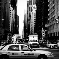 New York - Travel Time by DarkSaiF