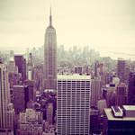 New York - Sweet dreams by DarkSaiF