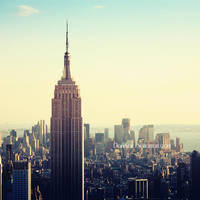 New York - Je me souviens... by DarkSaiF