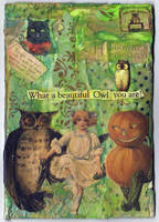 Off to See the Wizard ATC by OllieP