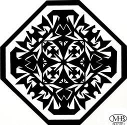 My Tattoo 1.1 by Mickey051089